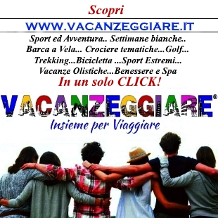 Vai su vacanzeggiare.it